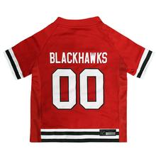 Chicago Blackhawks Alternate Dog Jersey