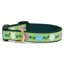 Hydrangea Dog Collar by Up Country