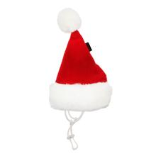 Puppia Santa's Dog Hat - Red