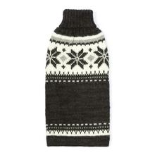 New Paco Alpaca Dog Sweater by Alqo Wasi