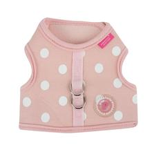 Sassa Dog Harness Vest by Pinkaholic - Pink
