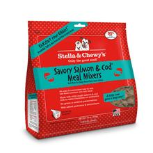 Stella & Chewy's Savory Salmon & Cod Meal Mixers Dog Food Topper