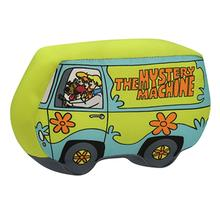 Scooby-Doo Mystery Machine Dog Toy