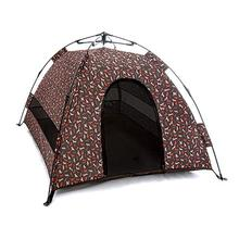 Scout and About Outdoor Dog Tent - Mocha