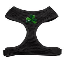 Shamrock Chipper Soft Mesh Dog Harness