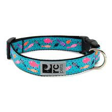 Shoal Adjustable Clip Dog Collar By RC Pet