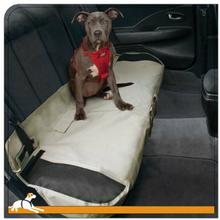 Shorty Bench Seat Pet Cover by Kurgo