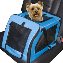Pet Gear Signature Pet Car Seat And Carrier - Aqua