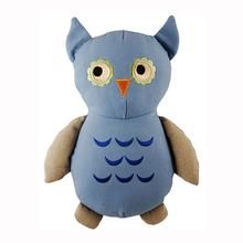 Simply Fido Owl Dog Toy - Basic Big Joe Owl