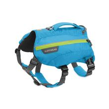 Singletrak Hydration Dog Pack by RuffWear - Blue Dusk