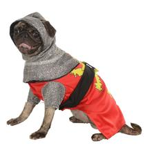 Sir Barks A Lot Knight Dog Costume by Rubies