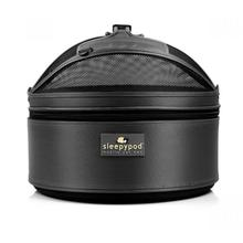 Sleepypod Mobile Pet Carrier Bed - Charcoal