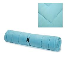 Slumber Pet Reversible Dog Bed - French Blue