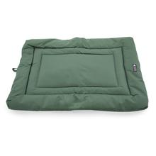 Slumber Waterproof Dog Cushion by Doggie Design - Moss Green