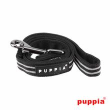 Smart Dog Leash by Puppia - Black