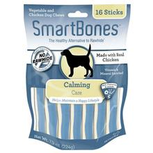 SmartBones Functional Sticks Dog Treat - Calming