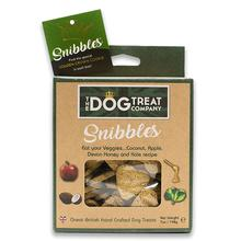 The Dog Treat Company Snibbles Dog Treats - Coconut, Apple, Devon Honey & Kale Recipe