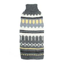 Ice Cold Alpaca Dog Sweater by Alqo Wasi