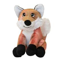Snugarooz Fitz the Fox Dog Toy