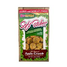 Soft Bakes Dog Treat - Apple Crumb