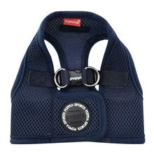 Soft Harness Vest by Puppia - Navy