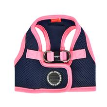 Soft Mesh Vest Dog Harness by Puppia - Navy