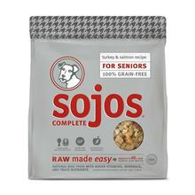Sojo's Complete Senior Dog Food - Turkey & Salmon