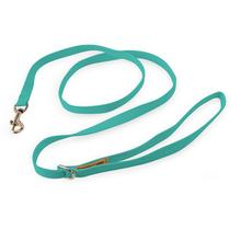 Solid Ultrasuede Dog Leash by Susan Lanci - Bimini