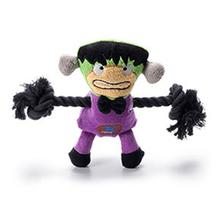 Spooky Slideez Dog Toy - Frankenstein