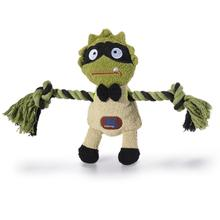 Spooky Slideez Dog Toy - Lone Monster