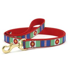 Spot On Dog Leash by Up Country
