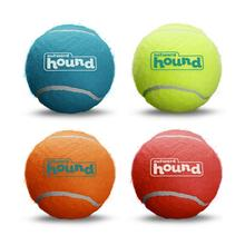 Outward Hound Squeaker Ballz Dog Toy