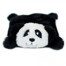 Squeakie Pad Dog Toy - Panda