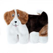 Squeakie Pups Dog Toy - Beagle