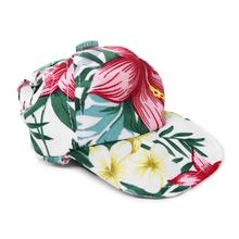 Tropical Island Dog Hat by Dogo