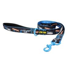 Star Trek To Boldly Go Dog Leash