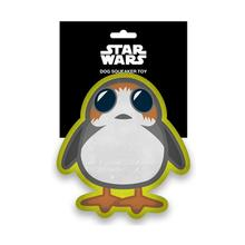 Star Wars Porg Full Body Dog Toy by Buckle-Down