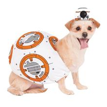 Star Wars BB8 Halloween Dog Costume