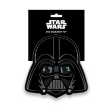 Star Wars Darth Vader Head Dog Toy by Buckle-Down