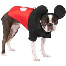 Mickey Mouse Dog Harness Set