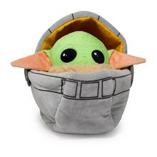 Star Wars The Child Carriage Dog Toy by Buckle-Down