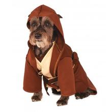Star Wars Jedi Robe Dog Costume