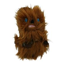 Star Wars Plush Flattie Dog Toy - Chewbacca