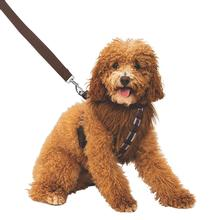 Star Wars Chewbacca Dog Harness and Leash Set