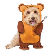 Star Wars Running Ewok Halloween Dog Costume