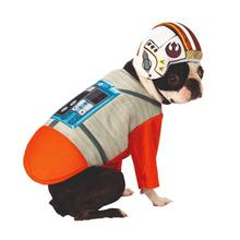 Star Wars X-Wing Fighter Pilot Dog Costume by Rubies
