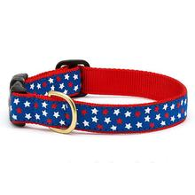 Stars Dog Collar by Up Country