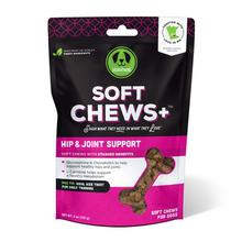 Stashios Soft Chews+ Hip & Joint Support Dog Treats