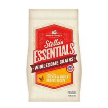 Stella & Chewy's Essentials Cage-Free Chicken & Ancient Grains Dog Food
