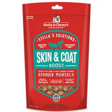 Stella & Chewy's Solutions Skin & Coat Boost Dinner Morsels Dog Food - Lamb & Salmon